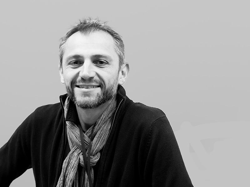 Fabrice Audrain
